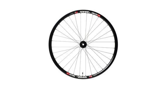 NoTubes Grail wiel Comp 700c Disc Shimano zwart